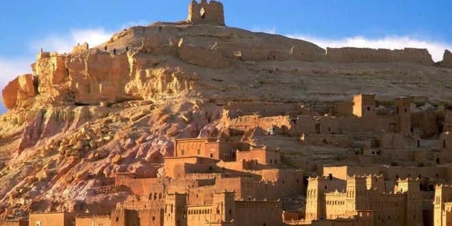 Photo du Maroc