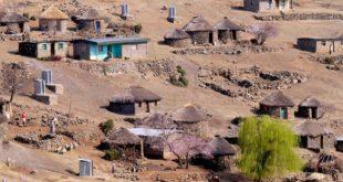 Photo du Lesotho