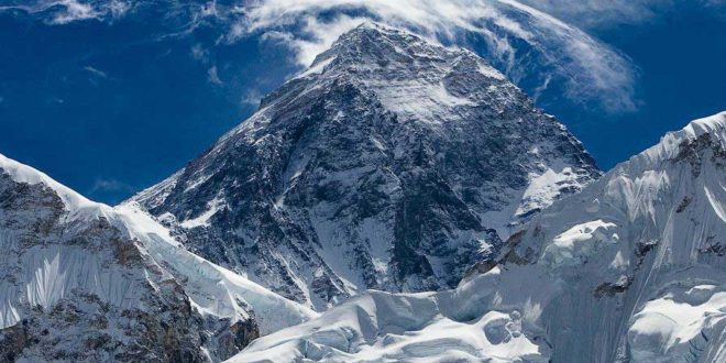 mont-everest