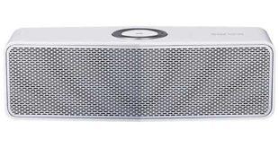 LG portable speaker
