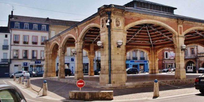 Valence d Agen