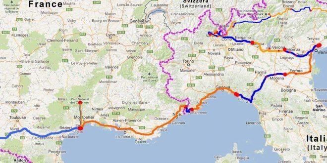 carte-France-Italie