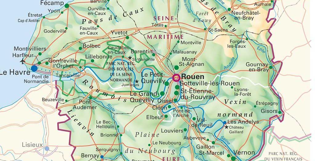 relief-Haute-Normandie
