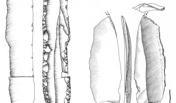 aurignacien