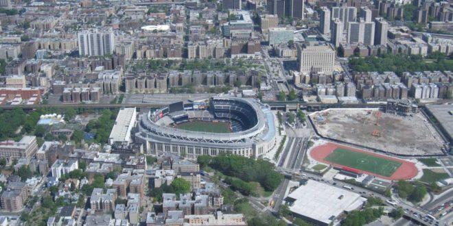 Quartier du Bronx