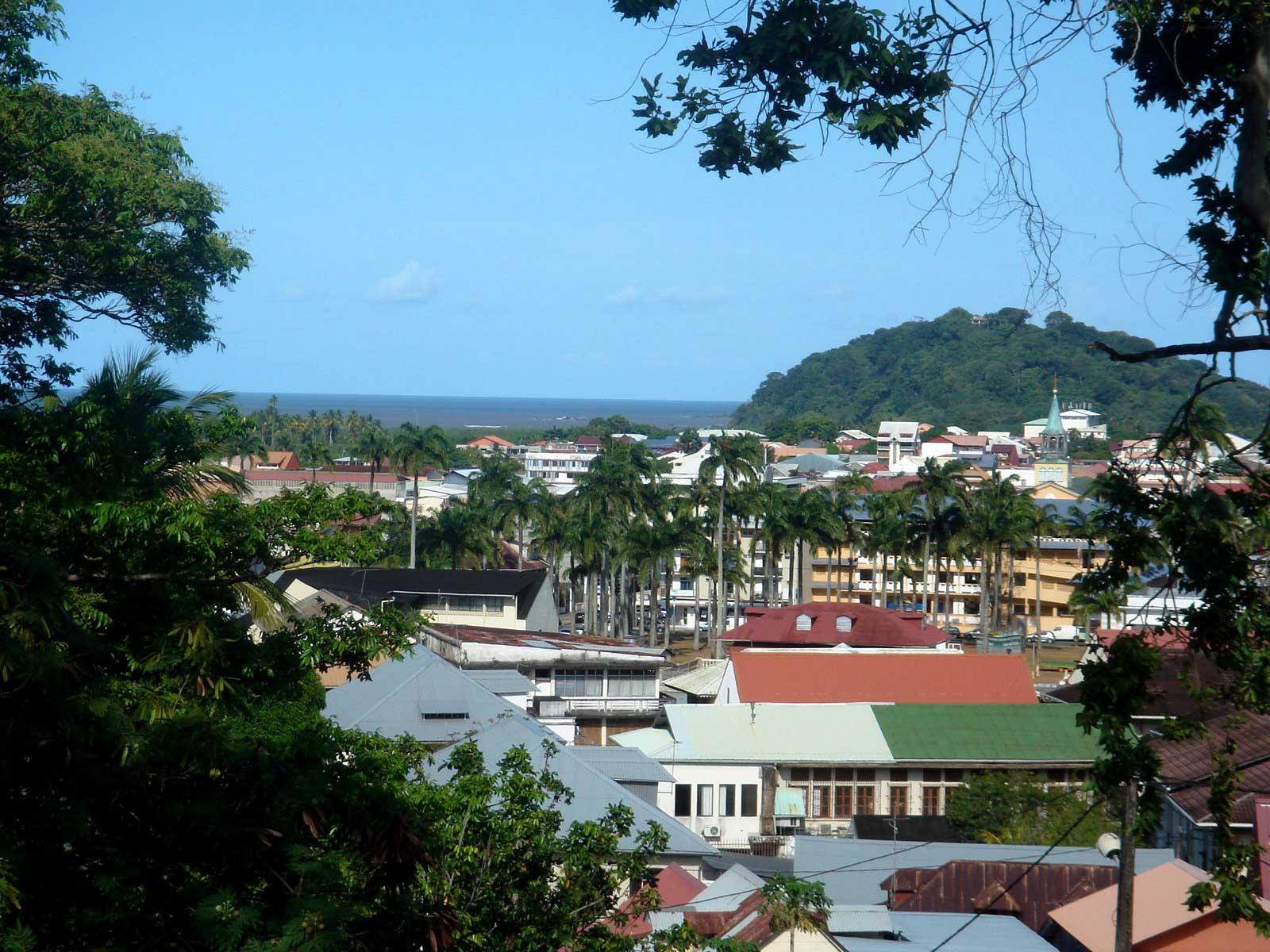 Cayenne – Guyane