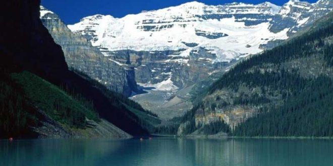Les montagnes des appalaches