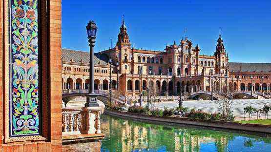 Andalousie - Seville