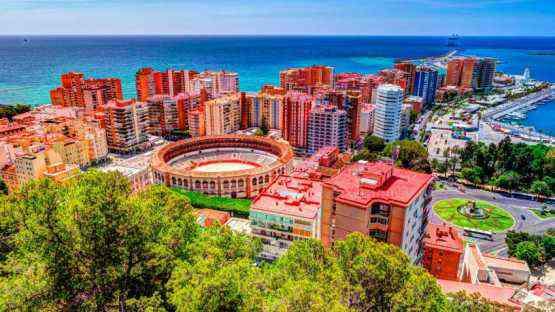 Espagne - Andalousie - Malaga