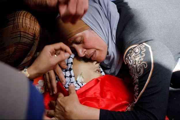 17 enfants tués à Gaza - en direct en Israël