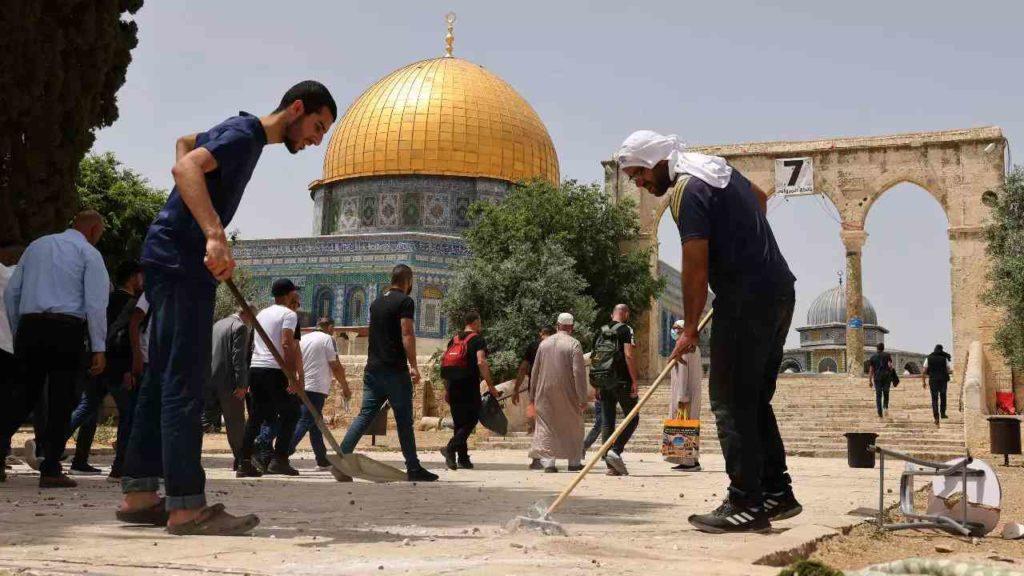 pays arabes alliés d'Israël