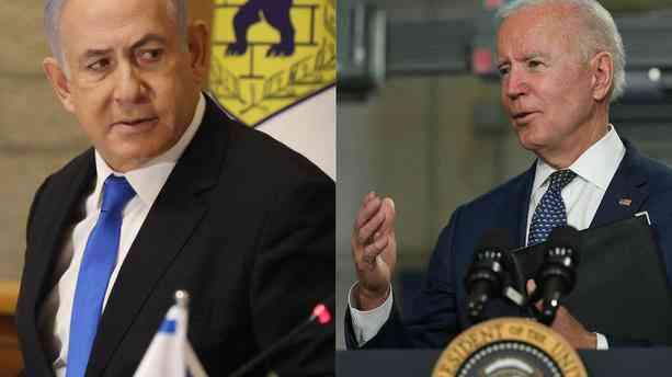 Israël - Palestine : au bord de la guerre totale