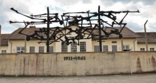 Dachau -Memorial