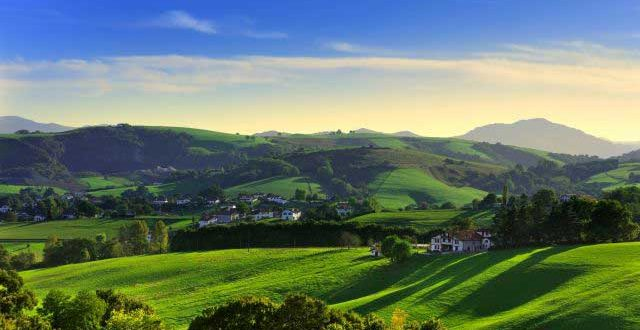 Le Pays Basque