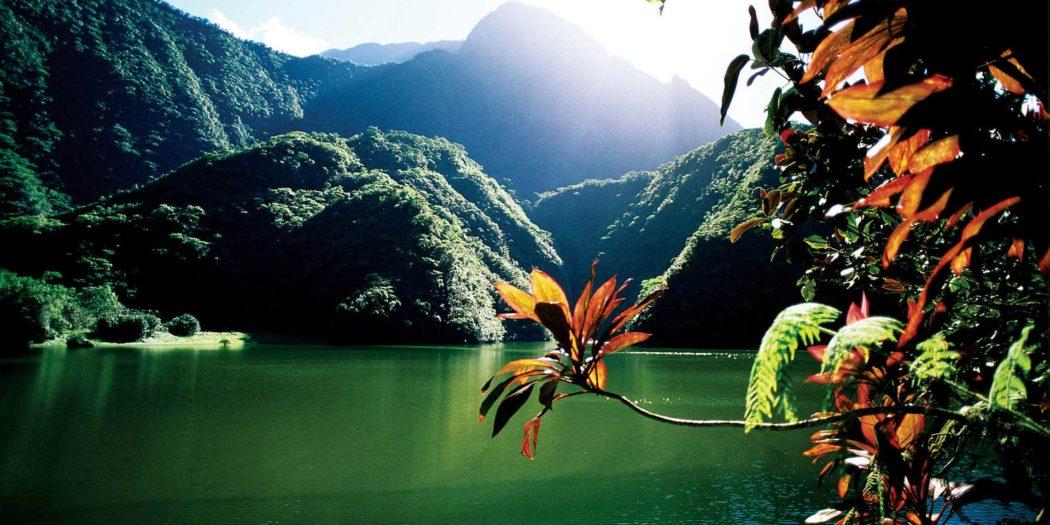Tahiti-Cote-ouest
