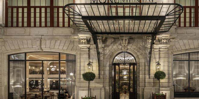 Hôtel de Luxe Maison Albar Hotels
