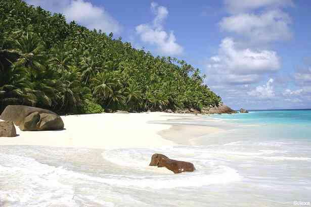 Fregate island-_seychelles