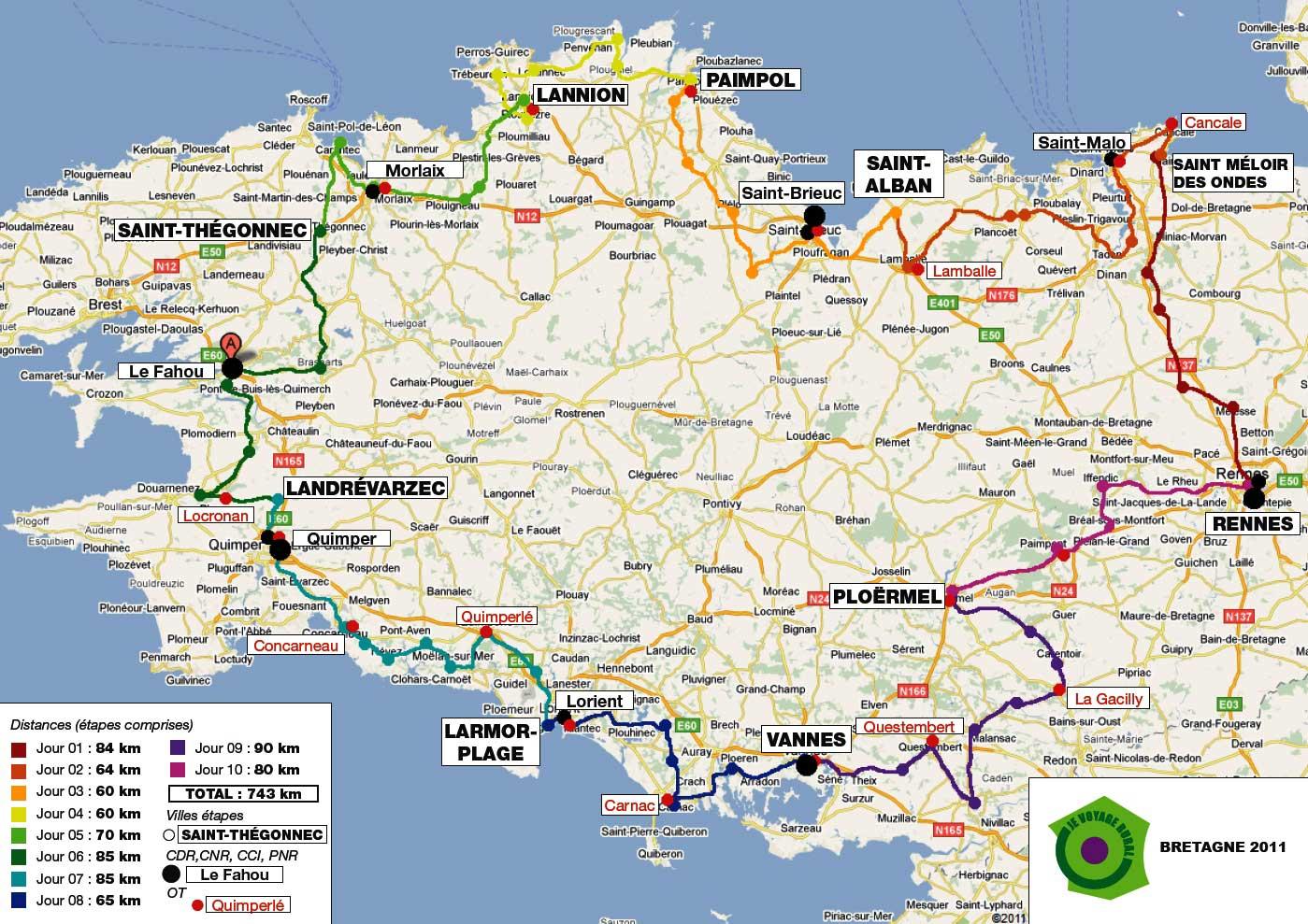 Bretagne tourisme vacances arts guides voyages - Office du tourisme perros guirec bretagne ...