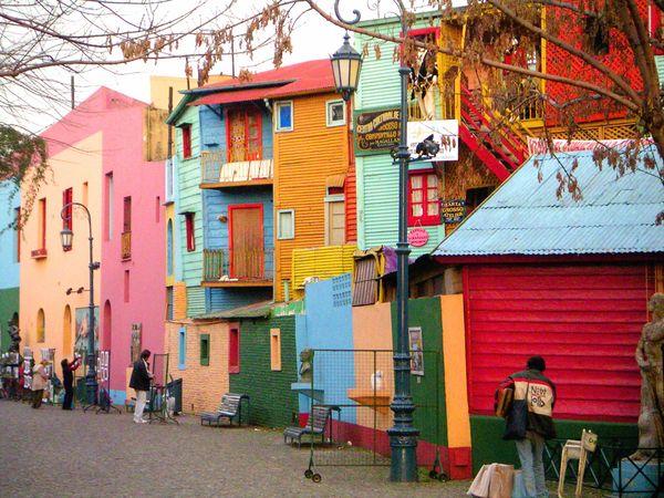Buenos aires lieux d int r t vacances arts guides voyages - Lanzarote lieux d interet ...