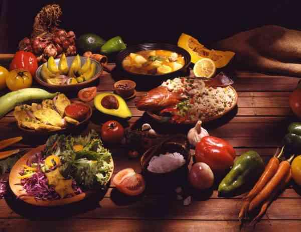 gastronomie de la republique dominicaine