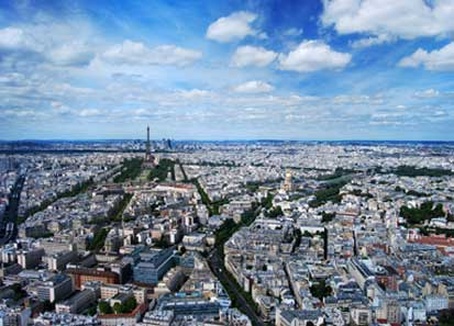 ile de france et paris tourisme culturel