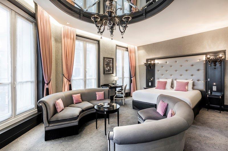 maison albar hotels