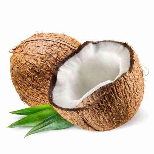 noix de coco en polynesie