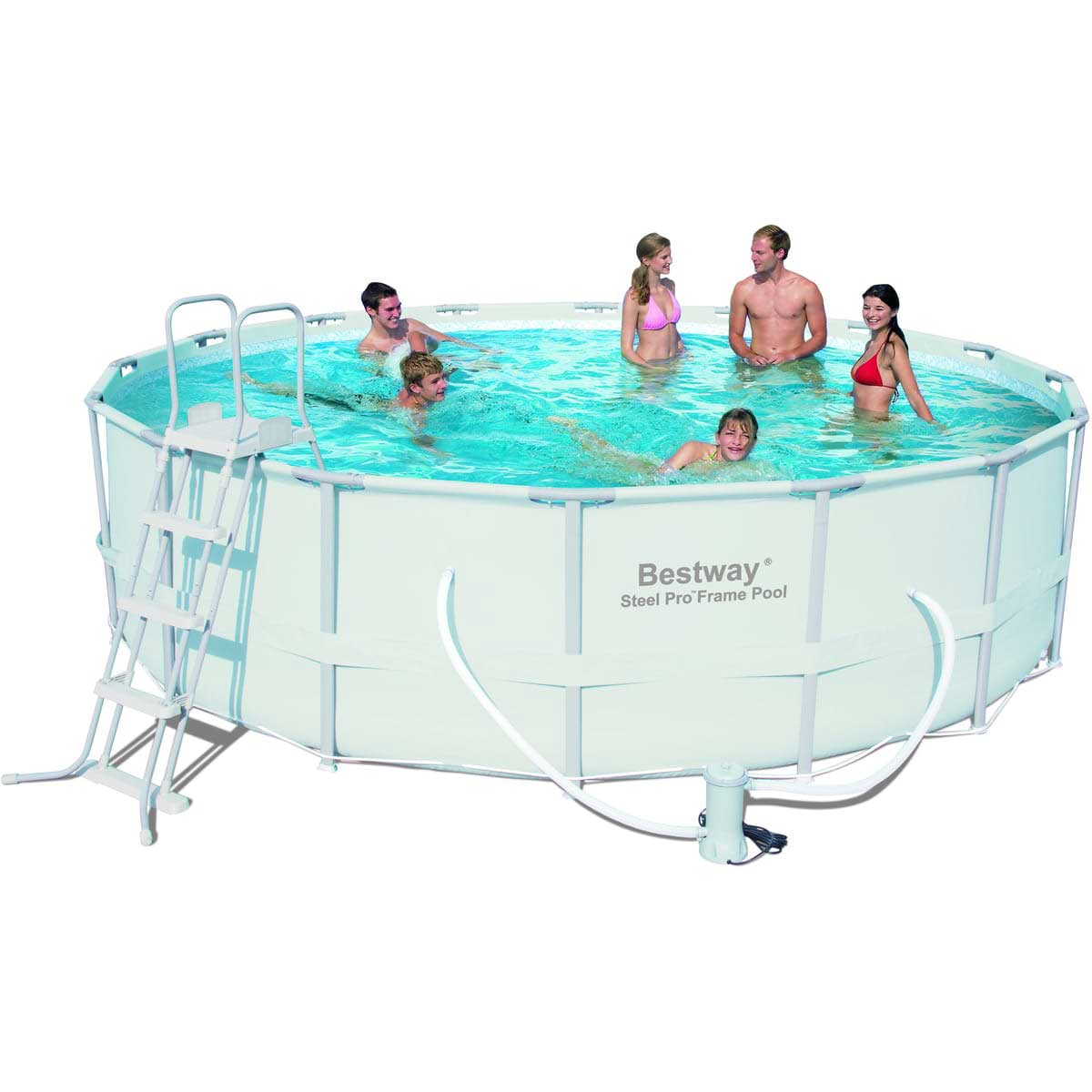 Piscine tubulaire piscine tubulaire bestway piscine hors for Piscine tubulaire rectangulaire
