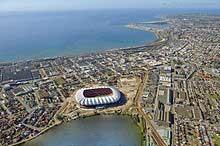 port elizabeth afrique du sud
