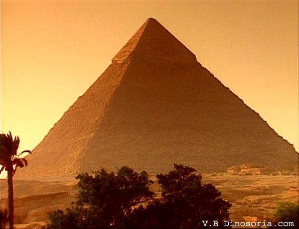 pyramide de kheops