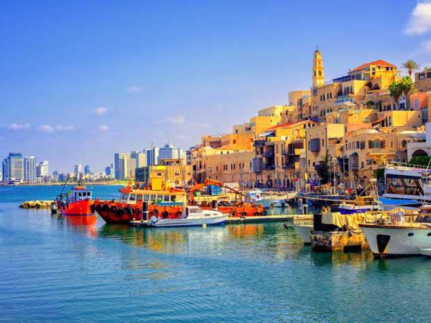 sites touristiques israel