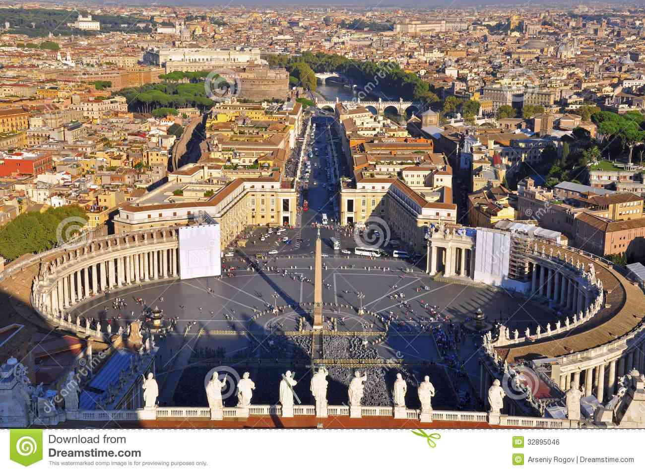 ville du vatican