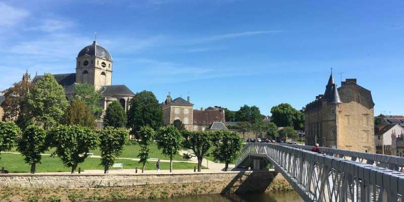 villes sanctuaires de france