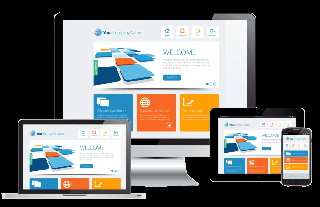 web-design responsive