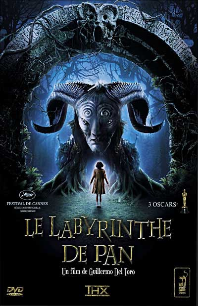 Film - Labyrinthe de pan