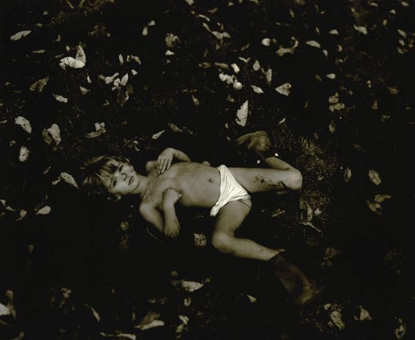 Dirty Jessie - 1985 - Sally Mann