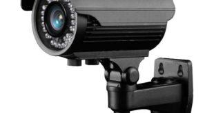Caméra Vidéo surveillance - Pda