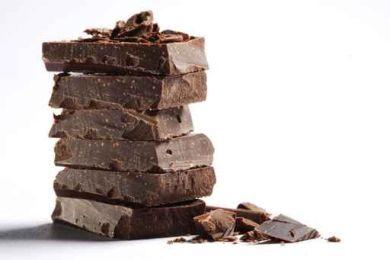 Dépendance au chocolat