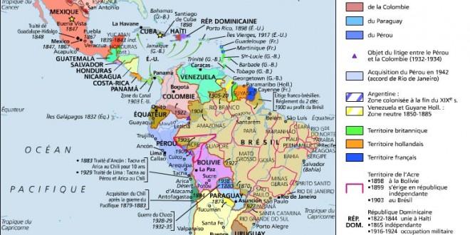 Sécurité et voyage en Amérique latine