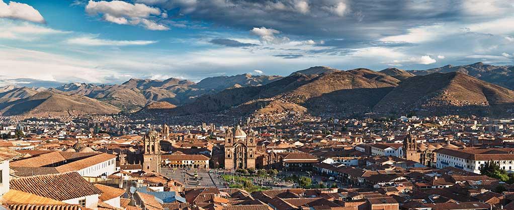 plus belles villes amerique latine