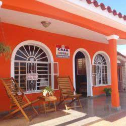 Casa particular - Cuba