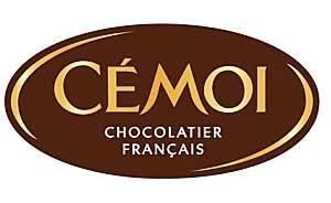 Chocolat Cemoi - Logo