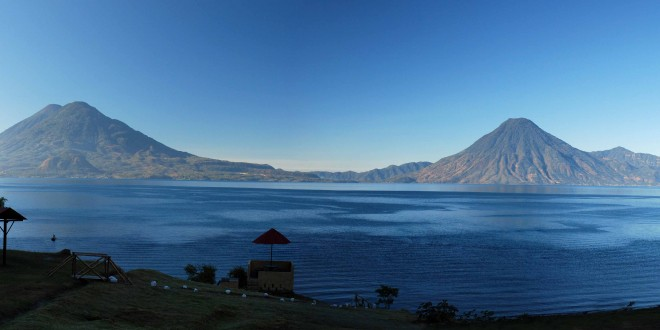 Lac Atitlan - Photo
