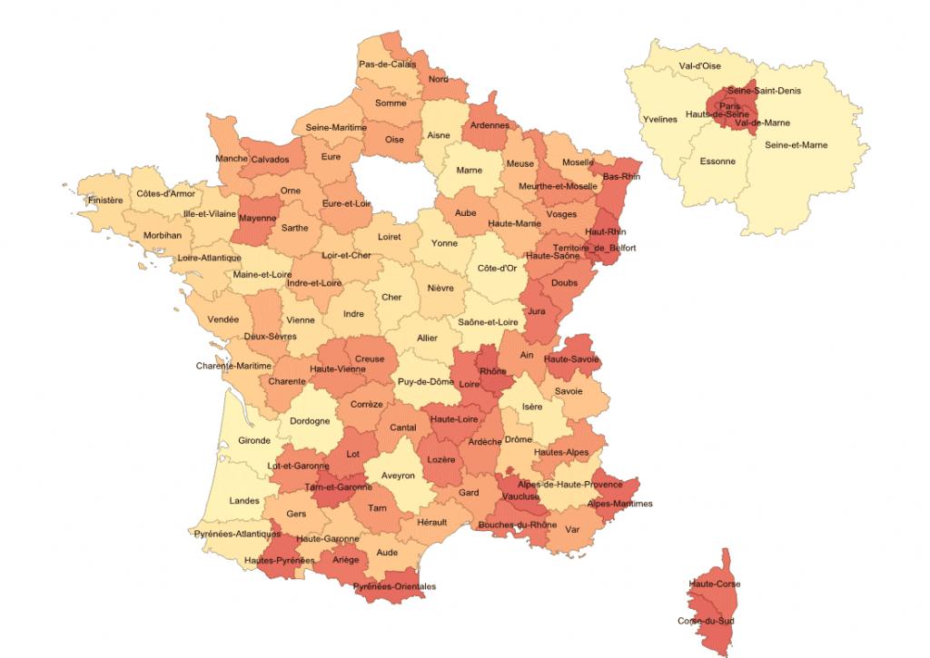 carte-france-departement
