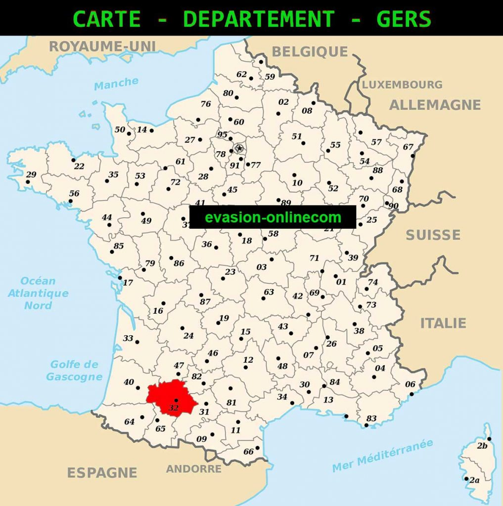 carte-departement-gers