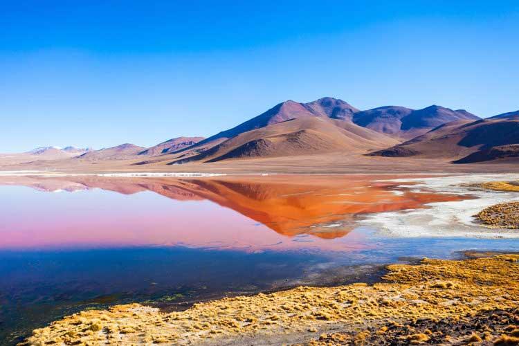 Bolivie - Lipez