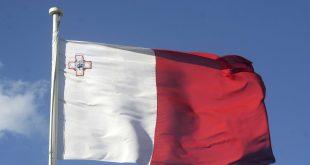 Drapeau de Malte