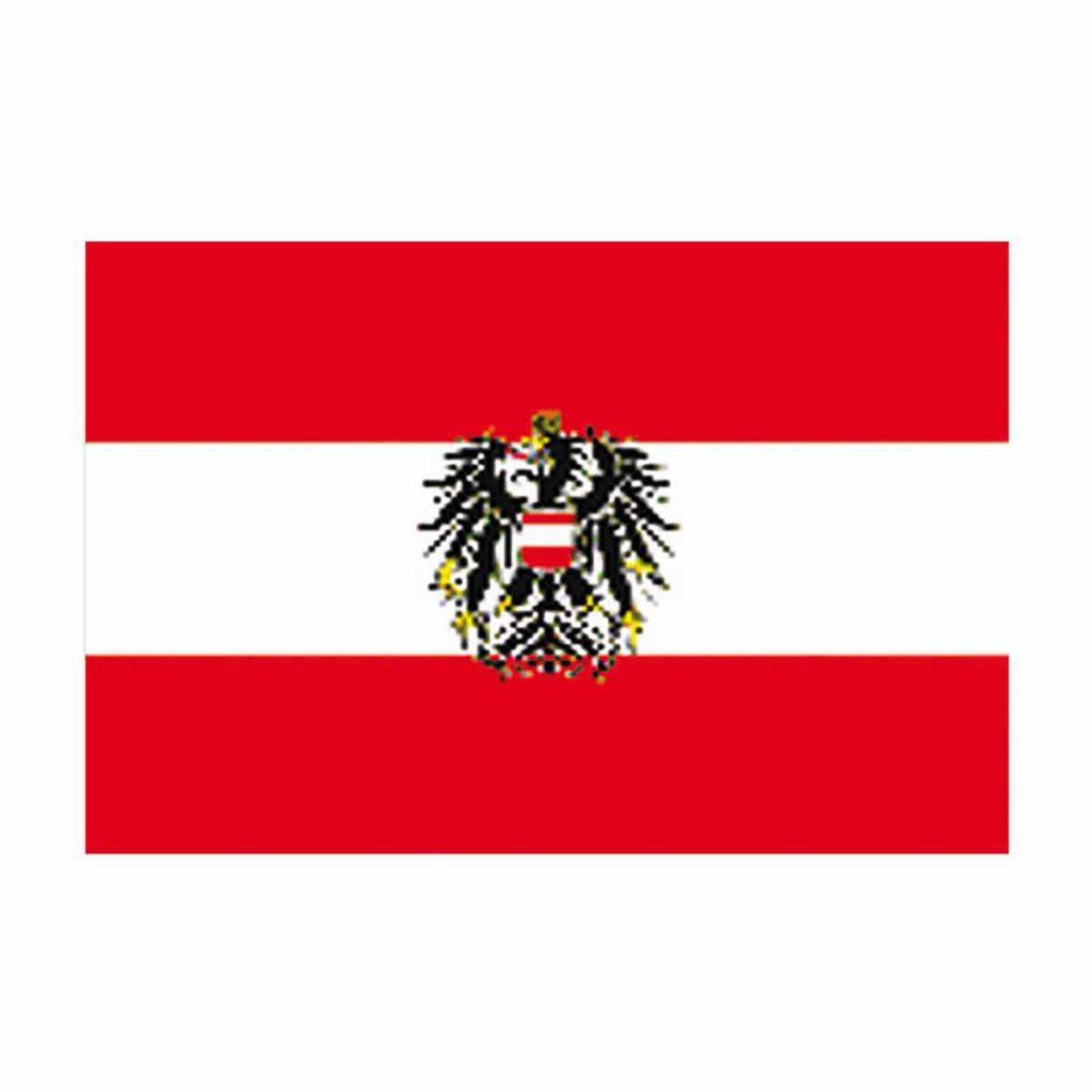 Drapeau autrichien