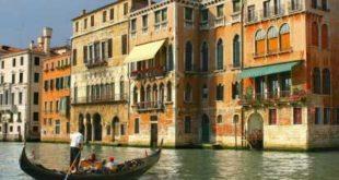 Tourisme Italie