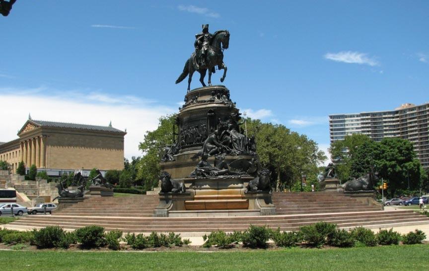 philadelphie monument